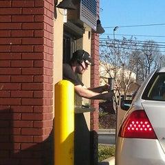 Photo taken at Starbucks by April M. on 2/26/2012