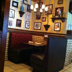 Photo taken at Sal's Italian Restorante by Erik R. on 9/6/2012