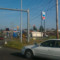 Photo taken at City of Woodburn by Rufus C. on 3/4/2012