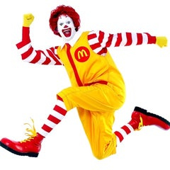 Photo taken at McDonald's by Amalina F. K. on 4/5/2012