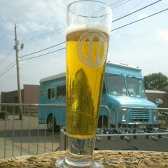 Photo taken at Harriet Brewing by MN Beer Activists on 5/19/2012