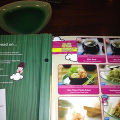 Photo taken at SushiGroove by Shulammite A. on 6/12/2012