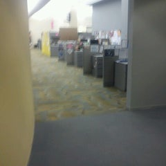 Photo taken at Cox Solutions Store by Charlie E. on 6/8/2012