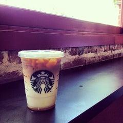 Photo taken at Starbucks by Momo W. on 8/2/2012