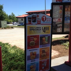 Photo taken at McDonald's by Brian B. on 6/2/2012