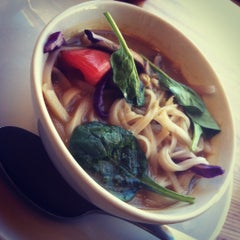 Photo taken at Noodles & Company by Meg B. on 2/3/2012
