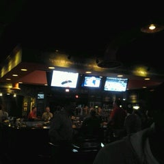 Photo taken at Tilted Kilt Pub & Eatery by Jus Y. on 5/15/2012