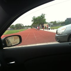 Photo taken at Roosevelt High School by Alice B. on 3/14/2012