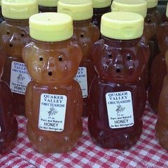 Photo taken at Foggy Bottom FRESHFARM Market by Jessica L. on 4/4/2012