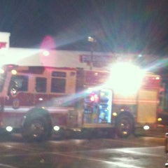 Photo taken at Firehouse Subs by Pat S. on 4/3/2012