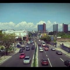 Photo taken at Avenida Djalma Batista by Moisés J. on 6/2/2012