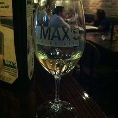 Photo taken at Max's Wine Dive by Julia V. on 3/22/2012