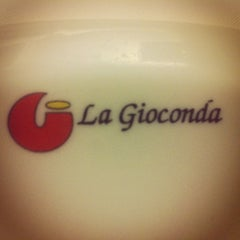 Photo taken at La Gioconda by Mauro V. on 11/11/2012