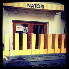 Photo taken at Natori by E.Vil M. on 10/26/2013
