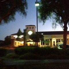 Photo taken at Starbucks by David R. on 5/10/2014