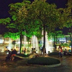 Photo taken at UP Ayala Land TechnoHub by Patricia T. on 6/1/2015