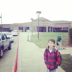 Photo taken at Ethridge Elementary by Rami P. on 5/13/2014