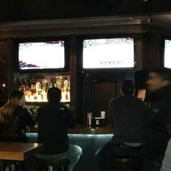 Photo taken at Library Square Public House by Talatcan U. on 11/6/2015