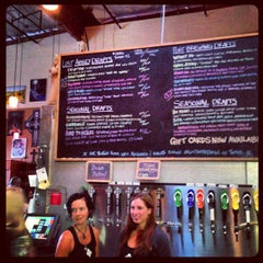 Photo taken at Port Brewing Co / The Lost Abbey by Stephen D. on 6/9/2013