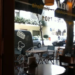 Photo taken at Downtown Deli by Luciano S. on 6/15/2013