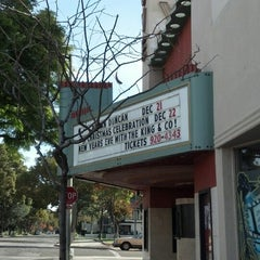 Photo taken at The Grove Theater by Gregory C. on 12/17/2013