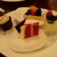Photo taken at Cravings Buffet by Ingrid B. on 7/23/2013