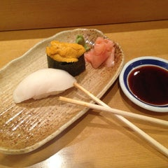 Photo taken at Izumi's by Paul T. on 6/25/2014