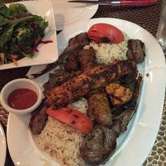Photo taken at Taksim Restaurant by Eugene B. on 10/2/2015
