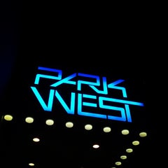Photo taken at Park West by Jonathan C. on 5/2/2013