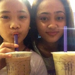 Photo taken at Chatime by Princess T. on 12/27/2013