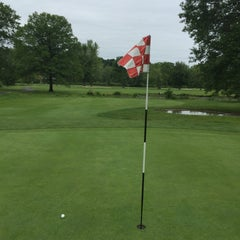 Photo taken at Emerson Golf Club by Jay on 6/5/2015