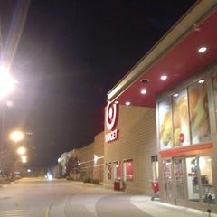 Photo taken at Target by Ralph S. on 11/10/2013
