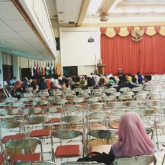 Photo taken at Universitas Sebelas Maret by Indah S. on 6/9/2015