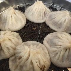 Photo taken at Shanghai Restaurant by Tim S. on 1/24/2015