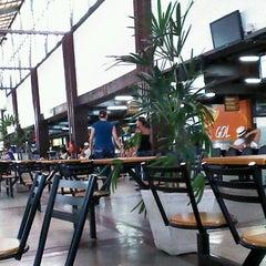 Photo taken at Aeroporto de Porto Seguro (BPS) by Clarissa on 9/19/2012