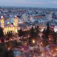 Photo taken at Santiago del Estero by Visit Argentina on 8/22/2013