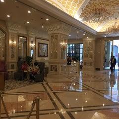 Photo taken at Rio Hotel & Casino 利澳酒店 by Janice L. on 10/27/2015