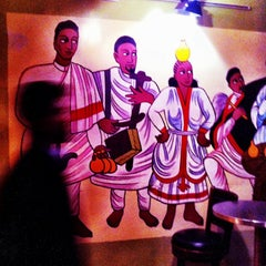 Photo taken at Gojjo Ethiopian Bar & Restaurant by Ismail F. on 11/3/2013