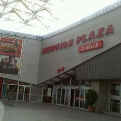 Photo taken at Nervión Plaza by Jose David S. on 9/23/2012