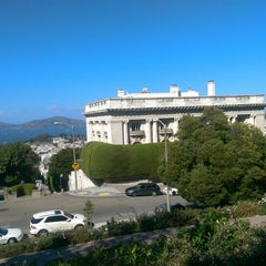 Photo taken at Danielle Steel's House by Lingy M. on 9/27/2014