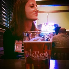 Photo taken at R.P. Adler's Pub & Grill by Joe R. on 11/26/2014