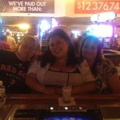 Photo taken at Las Vegas Club Hotel & Casino by Sunshine D. on 10/28/2012