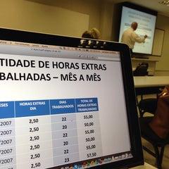 Photo taken at Ordem dos Advogados do Brasil (OAB/PR) by Lucianne C. on 9/3/2014