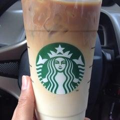 Photo taken at Starbucks by Ida on 6/23/2013
