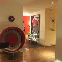 Photo prise au Hotel La Cour des Augustins par Sabine Anna V. le9/1/2014