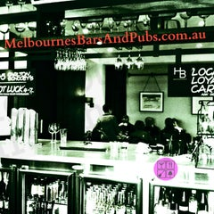 Photo taken at Hotel Brighton by Melbourne's Bars & Pubs (. on 9/6/2015