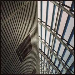 Photo taken at Gare SNCF d'Avignon TGV by Matt B. on 6/12/2013