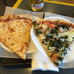 Photo taken at Gino's Pizza by LetsGoJames on 4/26/2015