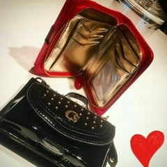 Photo taken at Carmen Steffens by Angelica S. on 7/20/2015