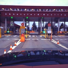 Photo taken at Canada Border Services Agency by İbrahim Hamza A. on 3/8/2014